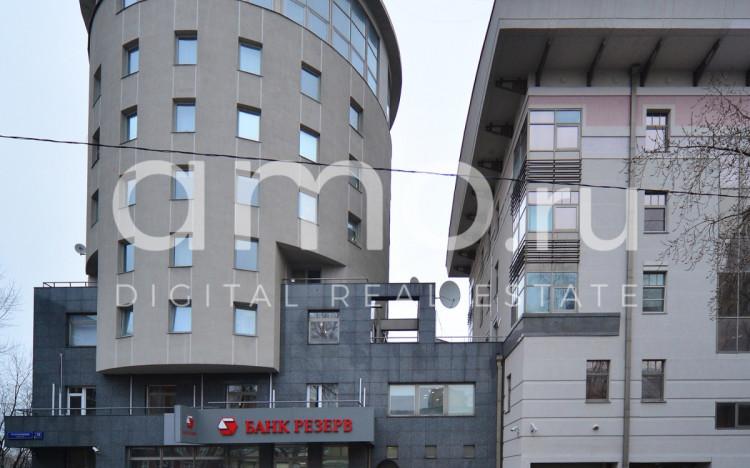 Аренда офиса 7 кв Тружеников 2-й переулок Аренда офиса 40 кв Очаковский 4-й переулок